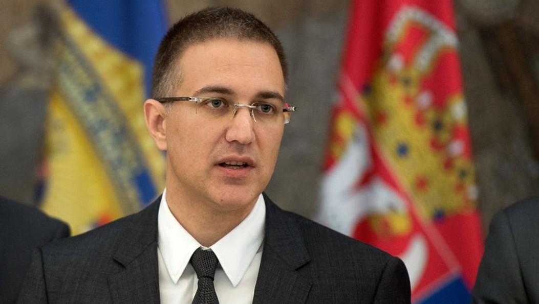 Stefanović: Sutra krizni štabovi o merama