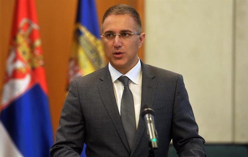 Stefanović:Čekamo izručenje Morine i da Zaev ispuni obećanje