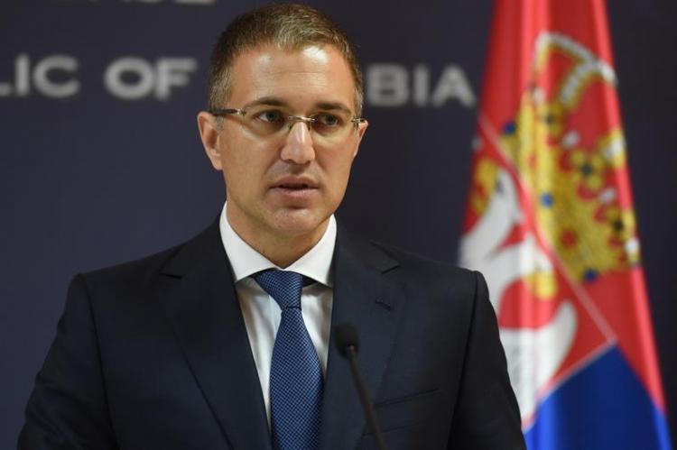 """Srbi oplakuju mrtve i nestale u """"Oluji"""", Hrvatska slavi"""
