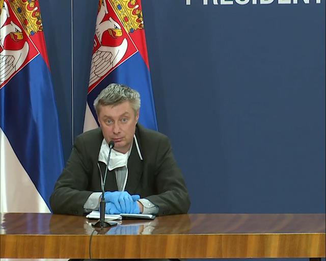 Najgori dan za Srbiju, 7 mrtvih, 115 novozaraženih