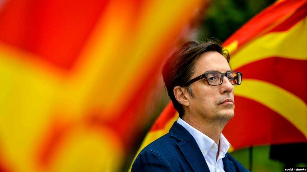 Pendarovski: Ako je cena da ne budemo Makedonci, ne treba nam EU
