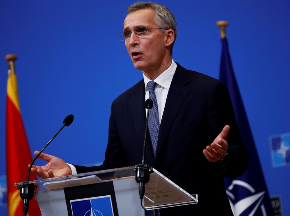 Stoltenberg: Jačaćemo saradnju sa Srbijom, uz poštovanje neutralnosti