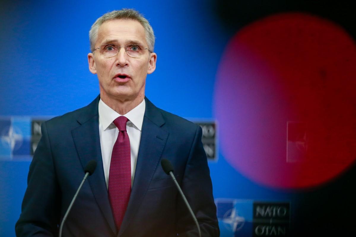 Stoltenberg: Trajno političko rešenje u interesu NATO i EU; Ostajemo u kontaktu sa Vučićem i Kurtijem