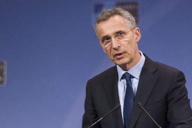 Stoltenberg: NATO bez uplitanja u izbore u SAD