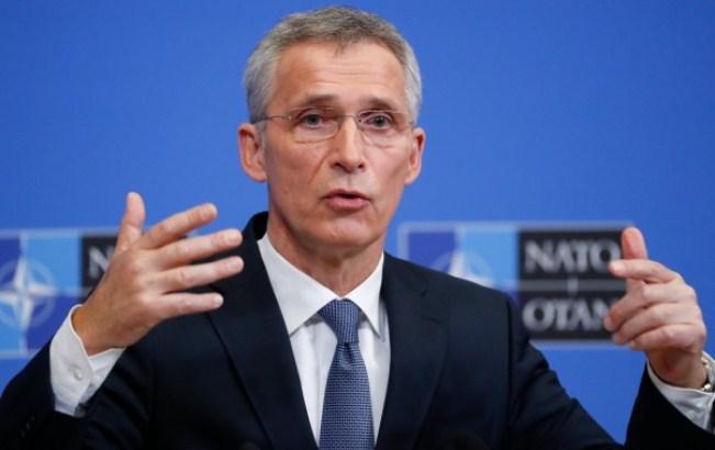 Stoltenberg: NATO ne planira da smanji prisustvo snaga na KiM