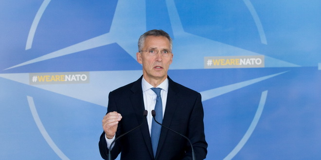 Stoltenberg: Bombardovanje bilo legitimno i neophodno