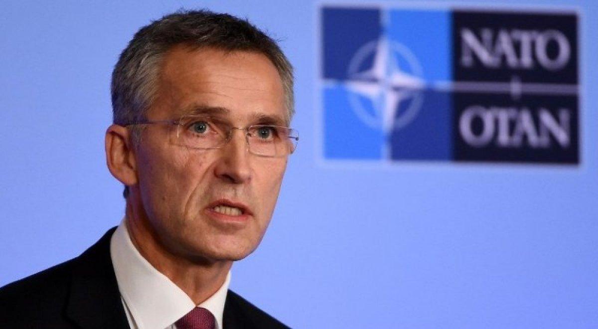 Stoltenberg uveren da SAD neće napustiti NATO