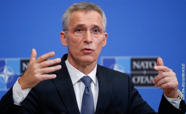 Stoltenberg: Obaveze KBS razjašnjene 2013, Priština da ih poštuje
