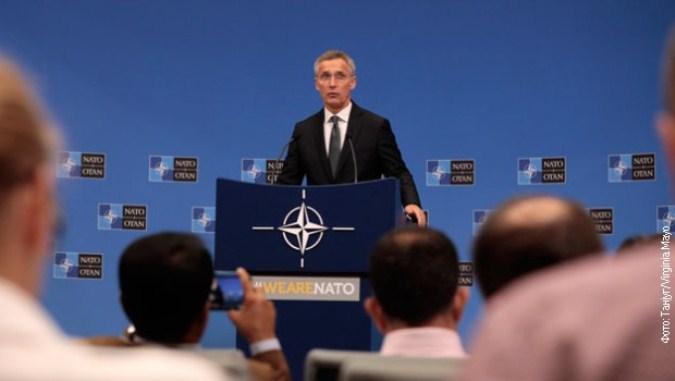 Stoltenberg se nada da će Severna Makedonija postati deo NATO u decembru