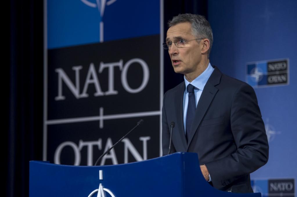 Stoltenberg: Odnosi s Rusijom najgori od hladnog rata