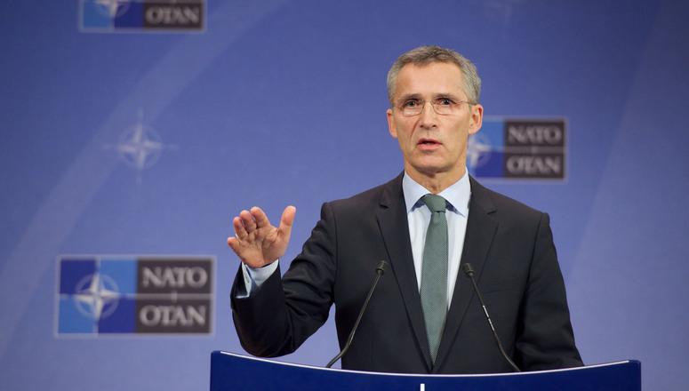 Stoltenberg: Žalim zbog odluke o kosovskoj vojsci