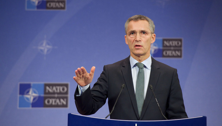 Stoltenberg: Važan doprinos stabilnom, prosperitetnom regionu