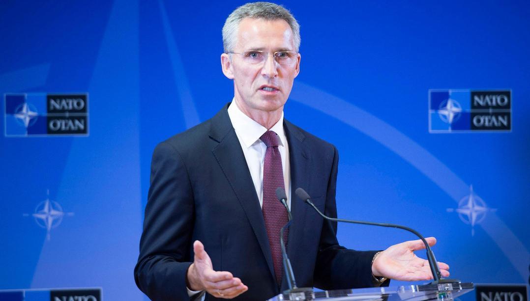 Stoltenberg: Nećemo novi Hladni rat