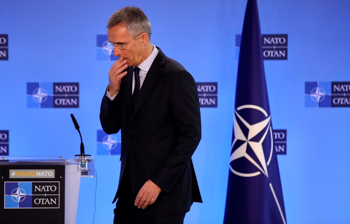 Stoltenberg: NATO uz Tursku, razmatra se dodatna podrška