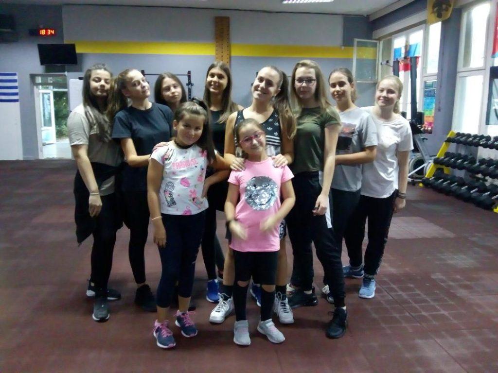 Plesni klub iz Mitrovice u Češkoj: Imamo tremu ali smo spremni