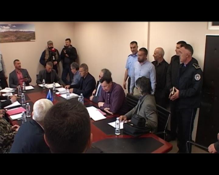 Obustava izgradnje mini-hidrocentrale u Štrpcu