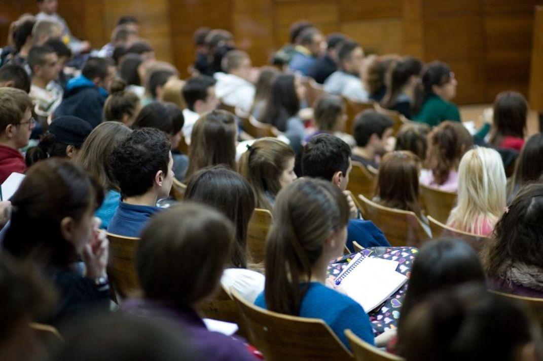 Danas je Dan studenata Univerziteta u Beogradu