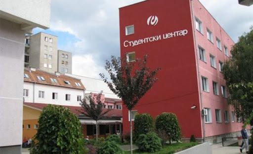 Studentski centar u Kosovskoj Mitrovici: Nema zaraženih koronavirusom među zaposlenima i stanarima, reč je o dezinformaciji