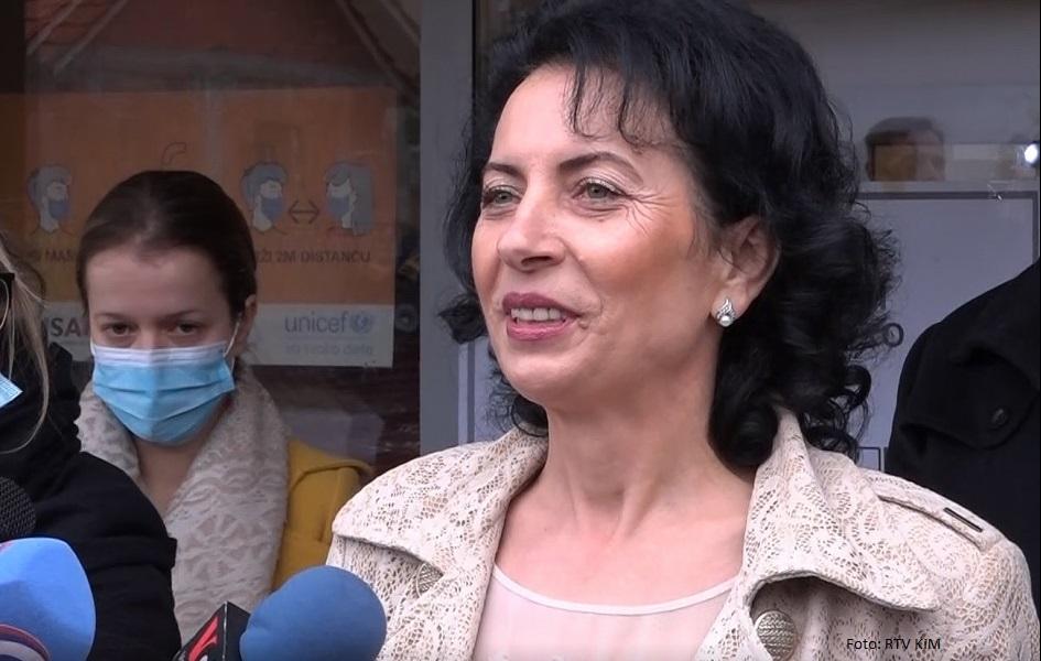 Šubarić: Pobeda Srpske liste u Gračanici plod odgovornosti građana i podrške države Srbije