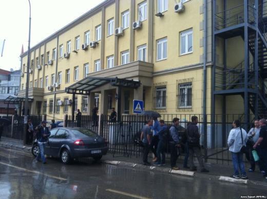 Priština: Šest Srba optuženo zbog ometanja operacije