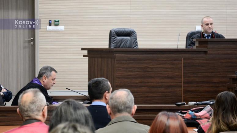 Advokati osumnjičenih u slučaju Ivanović traže da se optužnica odbaci