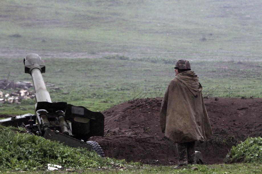 Jermenija i Azerbejdžan na ivici rata