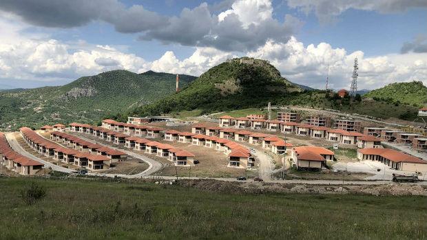 Ništa od tužbe zbog izgradnje naselja Sunčana dolina u Zvečanu