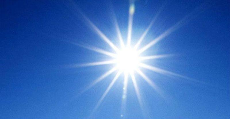 I danas sunčano i veoma toplo