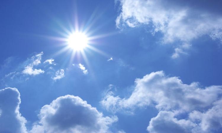 Pretežno sunčano i toplije do 2. jula, od petka 30 stepeni