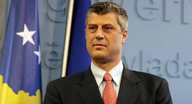 Tači: Neću dozvoliti formiranje Zajednice srpskih opština