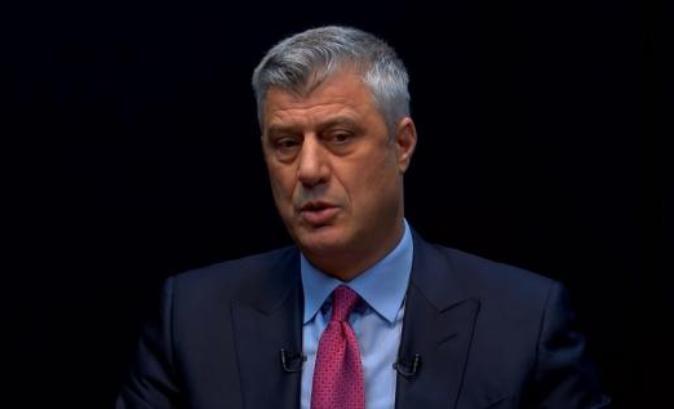 Tači: Ujedinjenje Doline s Kosovom san svakog Albanca