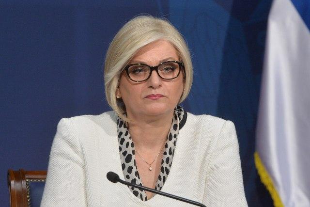 Tabaković: Građani ne moraju da brinu o stabilnosti kursa i inflaciji
