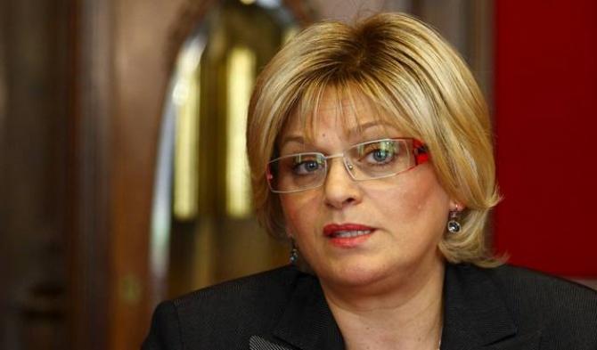 Tabaković se sastala sa predstavnicima DFC-a i EXIM banke