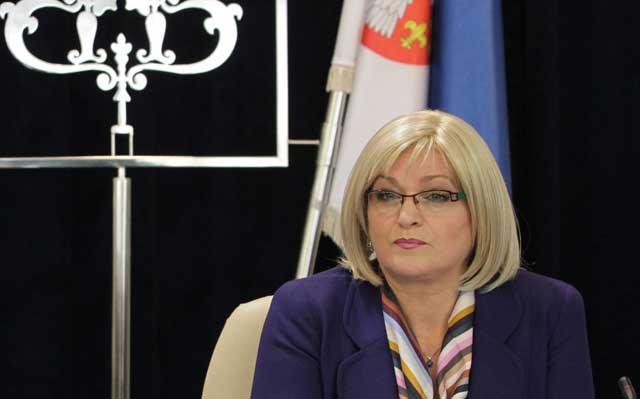Tabaković: Priznanje za promene, građanima i Vučiću