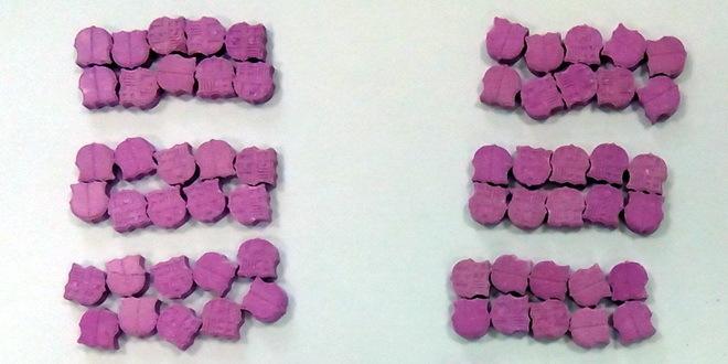 Tajland: Pronađeno više od tone kristalnog metamfetamina
