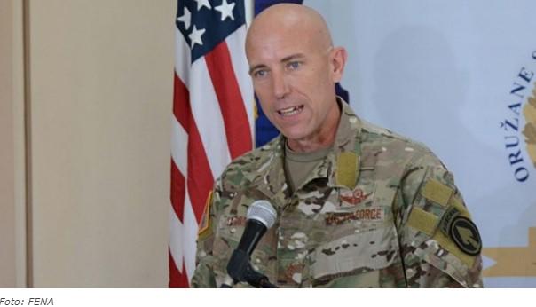 Tabor: SAD nastavljaju da pružaju poršku jedinstvenoj BiH
