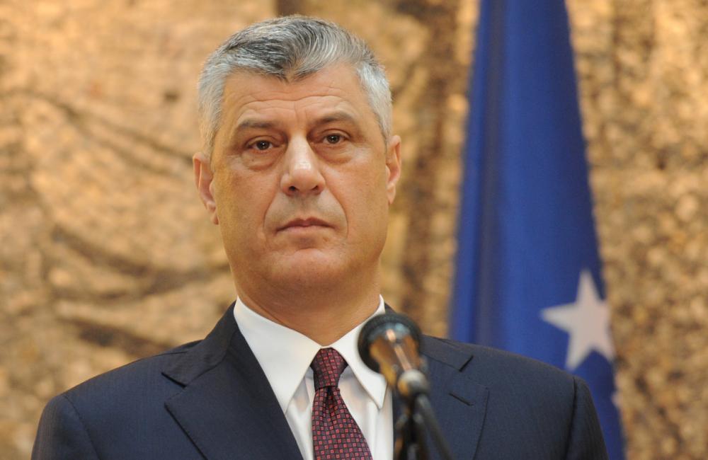 Tači: Za stabilizaciju Zapadnog Balkana neophodan sporazum Beograda i Prištine