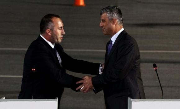 Tači i Haradinaj o 20. godišnjici Kumanovskog sporazuma