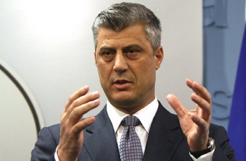 Tači razrešio svog savetnika Nikolića zbog navoda da je pripadnik BIA