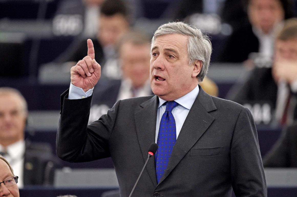 Tajani se izvinio zbog izjava o Istri i Dalmaciji