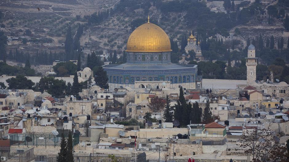 Jerusalim: U sukobima policije i vernika 222 povređenih