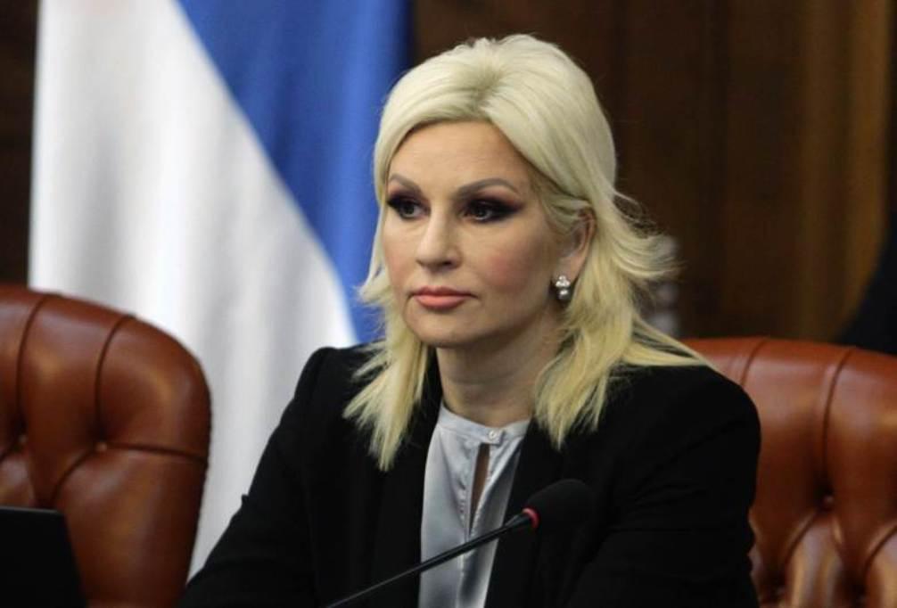 Mihajlović: Radimo dokumentaciju za gasovod ka Prištini