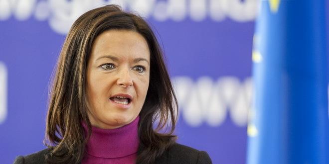Fajon: Izveštaj Evropske komisije bez mnogo pozitivnog