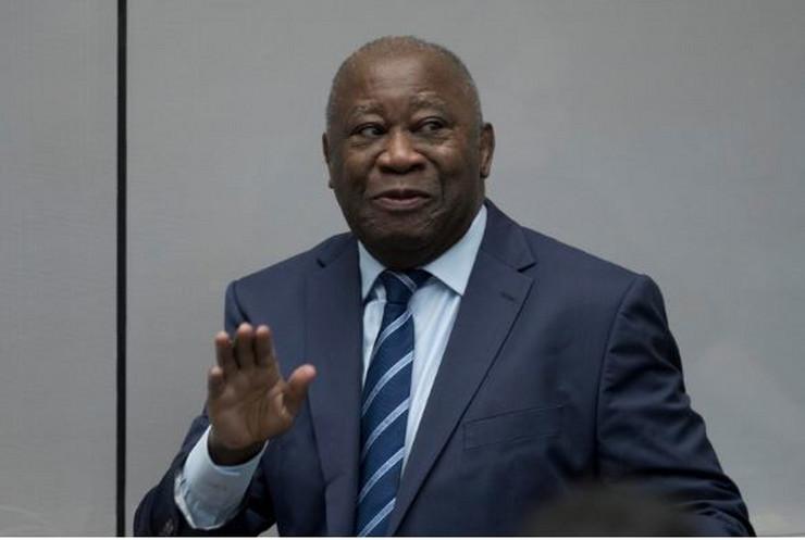 MKS oslobodio bivšeg predsednika Obale Slonovače