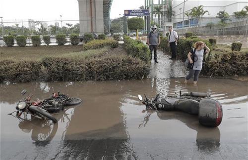 Obilne kiše u Brazilu, najmanje 11 žrtava