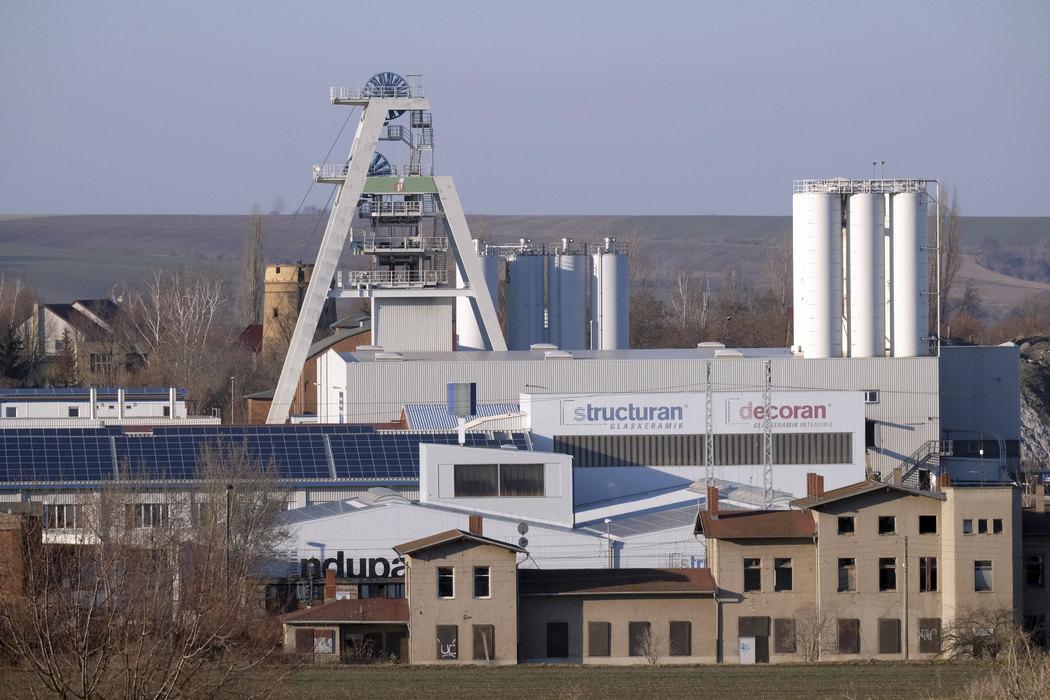 Eksplozija u rudniku kalijuma u istočnoj Nemačkoj, spaseni svi rudari