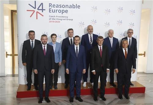 U Pragu potpisana deklaracija o Zapadnom Balkanu na putu ka EU