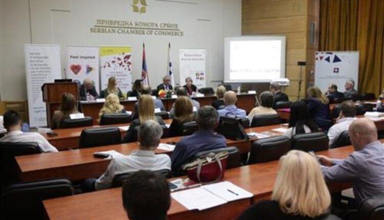 Sve bolja privredna saradnja Srbije i Belgije, razmena 600 miliona evra