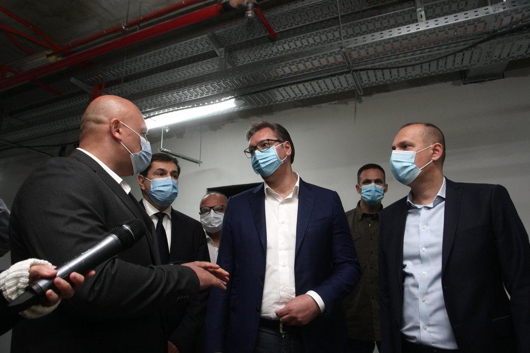 Srbija nastavlja evropski put, ali čuva pravo na svoj stav