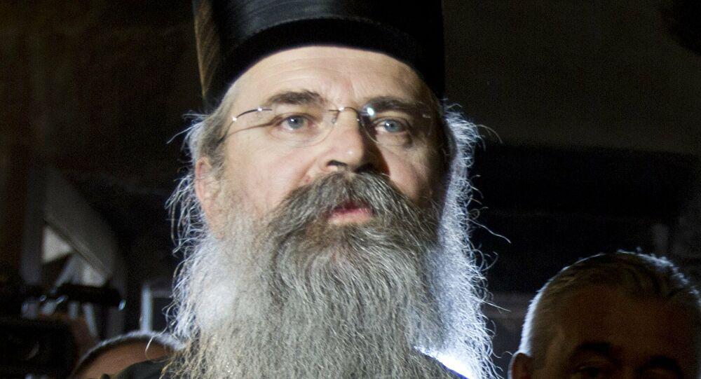 Vladika Teodosije srpskom narodu na KiM: Ne otuđujte imovinu svojih predaka